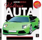 Kultowe Auta. 52 Lamborghini Murcielago Lamborghini Murcielago - zbiorowe opracowanie | mała okładka