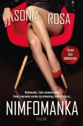 Nimfomanka - Sonia Rosa | mała okładka