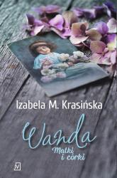 Wanda - Izabela M. Krasińska | mała okładka
