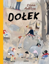 Dołek - Emma Adbage   mała okładka