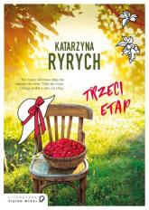 Trzeci etap - Katarzyna Ryrych   mała okładka