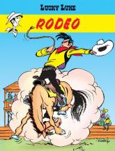 Lucky Luke Rodeo - Morris | mała okładka