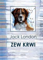 Zew krwi - Jack London | mała okładka