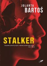 Stalker - Jolanta Bartoś | mała okładka