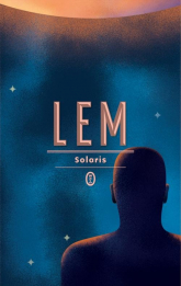 Solaris - Stanisław Lem | mała okładka