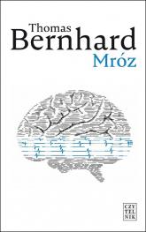 Mróz - Thomas Bernhard | mała okładka