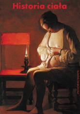 Historia ciała Od renesansu do oświecenia -  | mała okładka