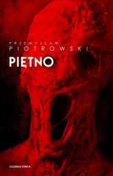 Piętno - Przemysław Piotrowski | mała okładka