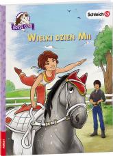 Schleich Horse Club Wielki dzień Mii LWR-8402 - zbiorowe Opracowanie | mała okładka