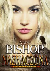 Inni Tom 4 Naznaczona - Anne Bishop | mała okładka