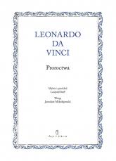 Proroctwa - Da Vinci Leonardo | mała okładka
