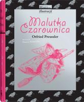 Malutka Czarownica - Otfried Preussler   mała okładka