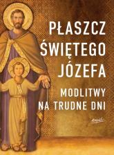Płaszcz Świętego Józefa Modlitwy na trudne dni - Stramare Tarcisio, Brioschi Giuseppe | mała okładka