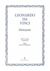 Zwierzyniec - Da Vinci Leonardo   mała okładka