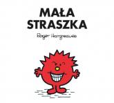 Mała Straszka - Roger Hargreaves | mała okładka
