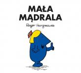 Mała Mądrala - Roger Hargreaves | mała okładka