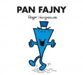Pan Fajny - Roger Hargreaves | mała okładka