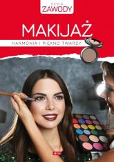 Kosmetyka. Sztuka makijażu - Ewelina Panczakiewicz   mała okładka