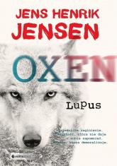 Lupus - Jens Henrik Jensen | mała okładka