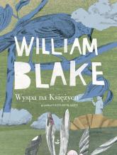 Wyspa na Księżycu - William Blake | mała okładka