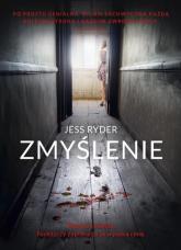 Zmyślenie - Jess Ryder | mała okładka