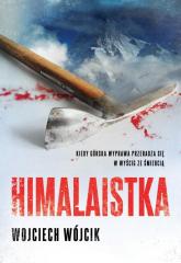 Himalaistka - Wojciech Wójcik | mała okładka
