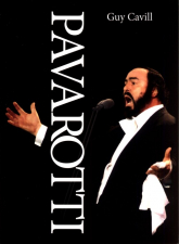 Pavarotti - Guy Cavill | mała okładka