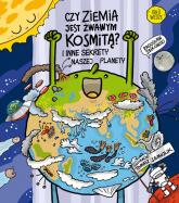 Czy Ziemia jest żwawym kosmitą? - Radosław Żbikowski | mała okładka