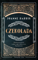 Czekolada - Joanne Harris   mała okładka