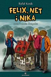 Felix, Net i Nika oraz Trzecia Kuzynka Tom 7 - Rafał Kosik | mała okładka