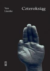 Czteroksiąg - Yan Lianke | mała okładka