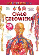 Encyklopedia Ciało człowieka -  | mała okładka