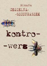 Kontro-wers - Romana Cegielna-Szczuraszek   mała okładka