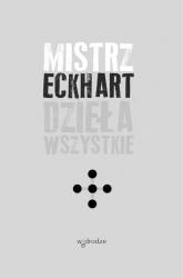 Dzieła wszystkie, tom 5 - Eckhart Mistrz | mała okładka