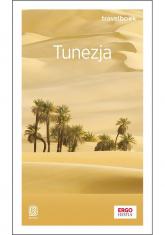 Tunezja Travelbook - Jadwisieńczak Paweł, Lehr-Spławińska Eryka | mała okładka