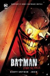 Batman Tom 1 Który się śmieje - Snyder Scott, TynionIV James | mała okładka