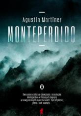 Monteperdido - Agustín Martínez   mała okładka