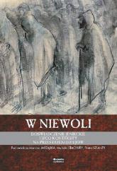 W niewoli Doświadczenie jenieckie i jego konteksty na przestrzeni dziejów - zbiorowa Praca | mała okładka