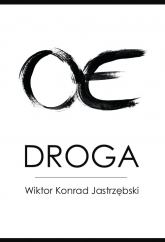 Droga - Jastrzębski Wiktor Konrad | mała okładka