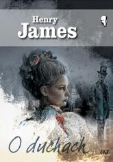 O duchach - Henry James | mała okładka