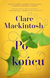 Po końcu - Clare Mackintosh | mała okładka