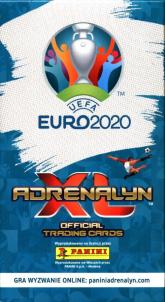 Karty UEFA EURO 2020 Adrenalyn XL Blister 3+1 -    mała okładka