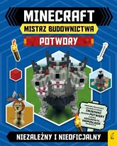 Minecraft Mistrz budownictwa Potwory Niezależny i nieoficjalny -  | mała okładka