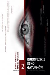 Europejskie kino gatunków II -  | mała okładka