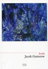 Kartki - Jacek Gutorow | mała okładka
