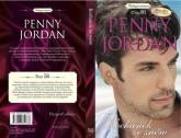 Kochanek ze snów - Penny Jordan | mała okładka