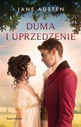 Duma i uprzedzenie - Jane Austen | mała okładka