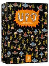Ufo - Reiner Knizia | mała okładka