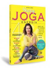 Happy Joga Energia - Kasia Bem | mała okładka