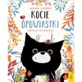 Kocie opowiastki - Magdalena Szczepańska | mała okładka